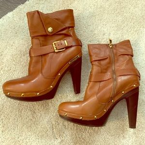 BCBGeneration heeled boots
